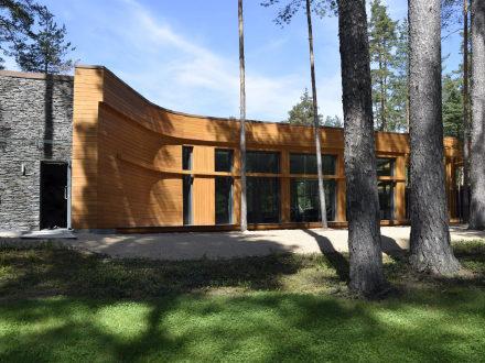 здание комплекса по проекту мк-интерио