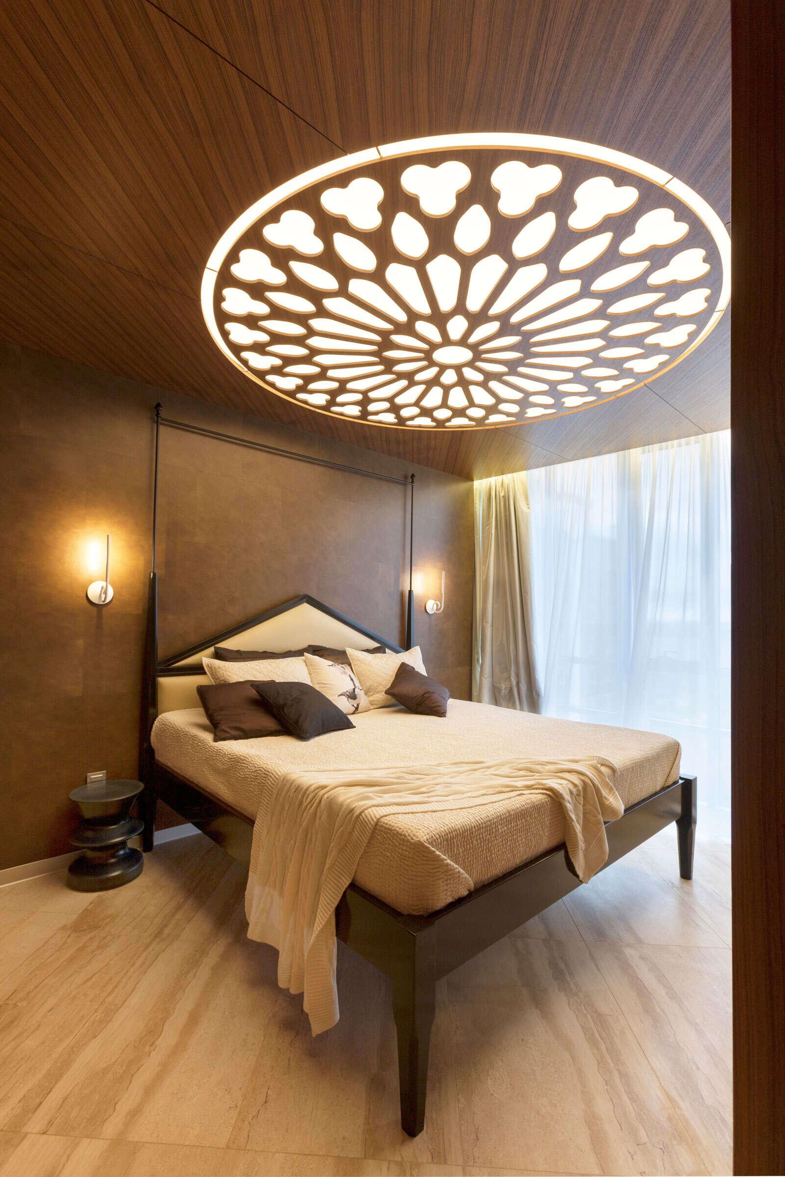 Дизайн интерьера квартиры 84 кв.м.