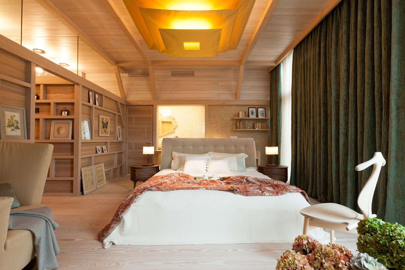 Дизайн интерьера квартиры 380 кв.м.
