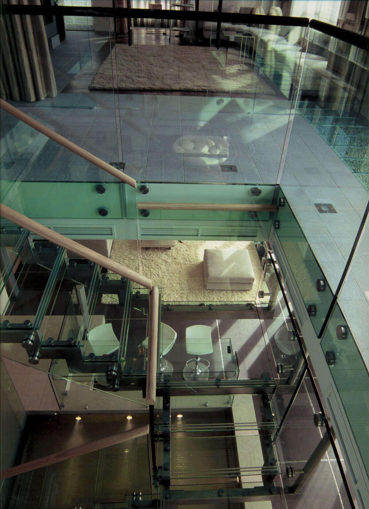 Дизайн интерьера квартиры 460 кв.м.