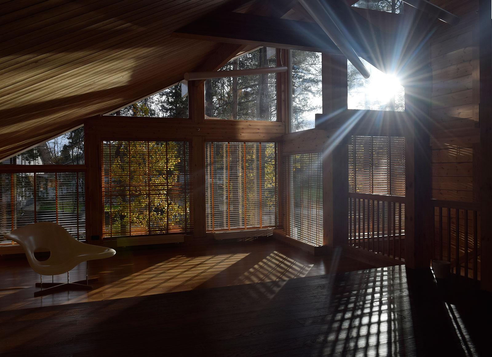 Архитектурный проект и дизайн интерьера СПА-комплекса 400 кв.м.