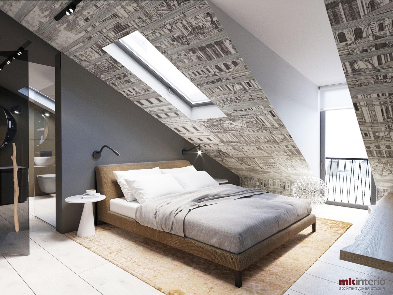 Спальня-№2