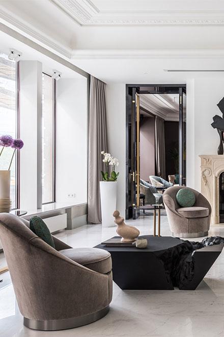 мебель, декор, материалы