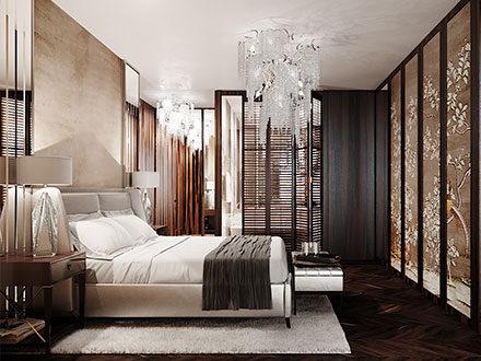 дизайн-проект дома в москве